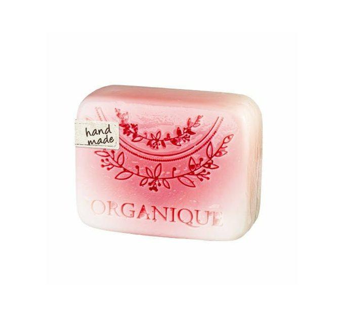 mydło glicerynowe marki Organique